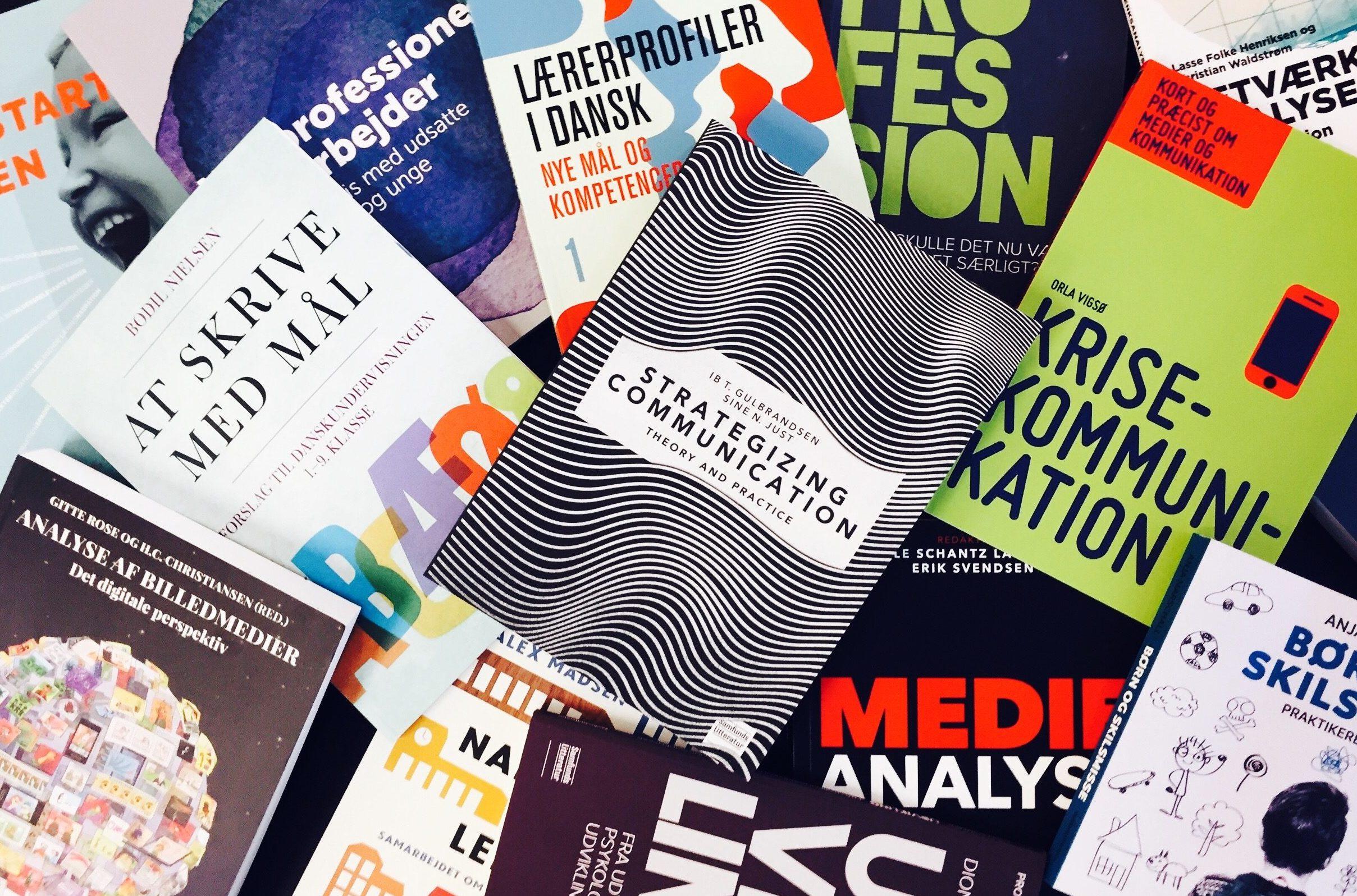 Det skal du overveje inden du begynder din informations- og litteratursøgning